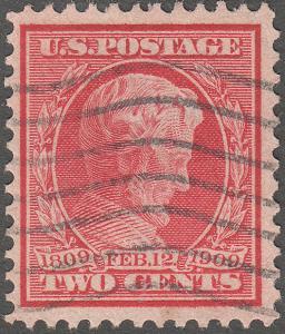 U.S. 369 Used FVF (121418)