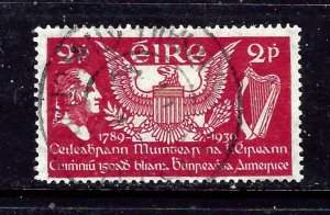 Ireland 103 Used 1939 issue