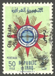 IRAQ SCOTT O205