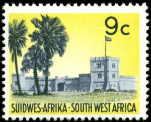 South West Africa Scott #325 Mint Never Hinged
