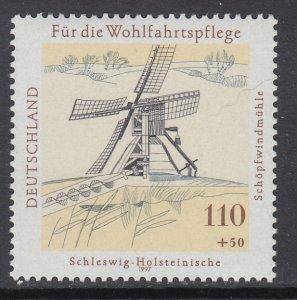 Germany B823 MNH VF