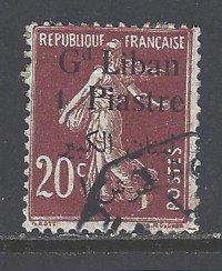 Lebanon Sc # 26 used (RS)