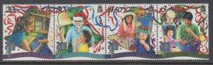 Pitcairn Islands 530 Christmas MNH VF