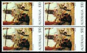 AUSTRALIA 579  Mint (ID # 64452)