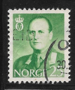Norway Used [4880]