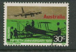 Australia SG 478  VFU