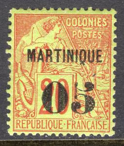 MARTINIQUE SCOTT 6