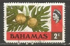 BAHAMAS 314 VFU 815G-5