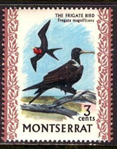 Montserrat; 1970; Sc. # 233; **MNH Single Stamp