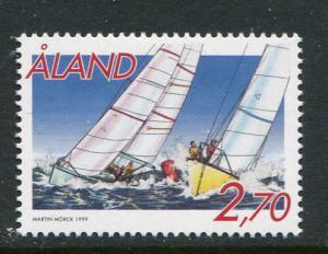 Aland #158 Mint