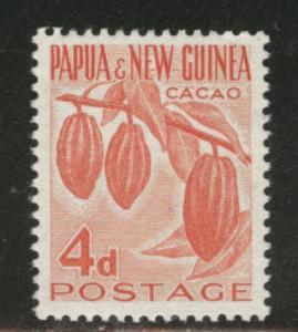 PNG Papua New Guinea Scott 140 MNH** stamp