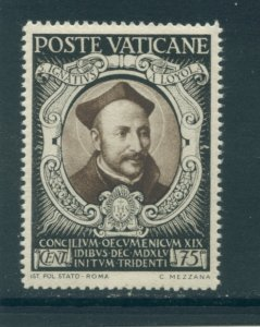Vatican City 113  MNH
