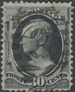 U.S. 154 Used FVF (62720)