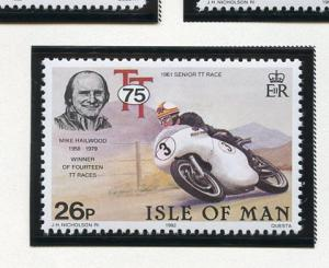 Isle of Man MNH Scott Cat. # 217
