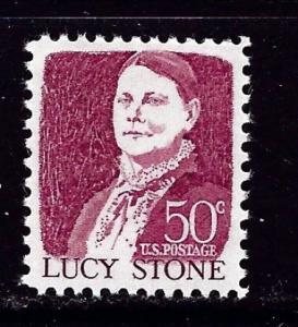 U S 1293 NH 1968 Lucy Stone