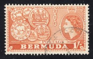 Bermuda #155 - Used