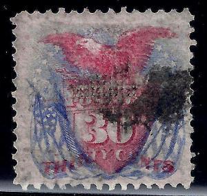 U.S. 121 Used FVF SCV$450.00 (121-13)