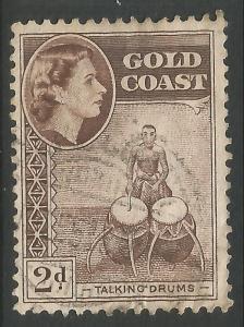 GOLD COAST 151 VFU 816D