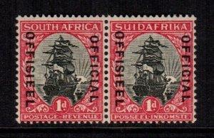 South Africa o14  MNH cat $  12.00 111