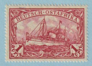 GERMAN EAST AFRICA 39  MINT HINGED OG * NO FAULTS EXTRA FINE !