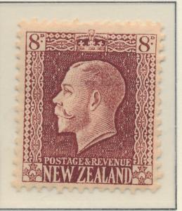 New Zealand Stamp Scott #157, Mint Hinged - Free U.S. Shipping, Free Worldwid...