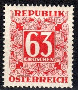 Austria #243  MNH CV $4.75 (X2385)