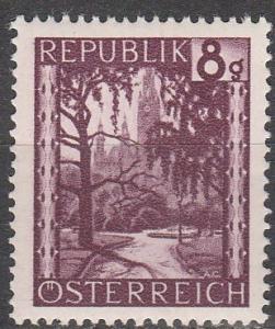 Austria #483 MNH