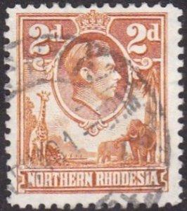Northern Rhodesia 31