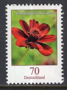 Germany 2881 Flower MNH VF