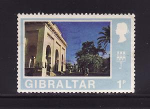 Gibraltar 243 U Building