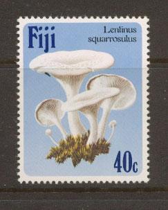 Fiji   SG 672  MUH