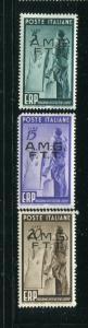 Italy Trieste #42-4 Mint