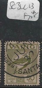 BRAZIL (PP2402B)   VARIG A/M  SC 3CL13    VFU