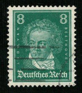 Beethoven, Germany, (3668-Т)