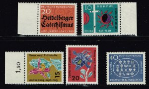 GERMANY STAMP  MNH STAMPS LOT