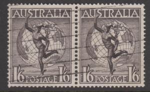 Australia SG223a Used Pair