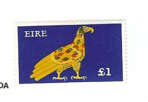 Ireland, 359, Eagle Single, MNH