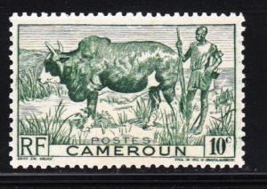 Cameroun 304 - FVF MNH