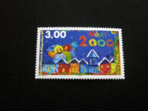 St Pierre and Miquelon #700 Mint Never Hinged- (W1) I Combine Shipping 2