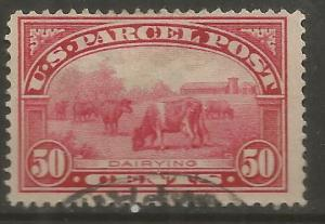 UNITED STATES  Q10  USED,  DAIRYING