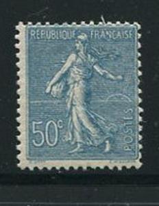 France #144 mint