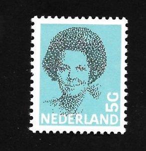 Netherlands 1982 - MNH - Scott #629