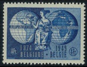 Belgium #400*  CV $4.25