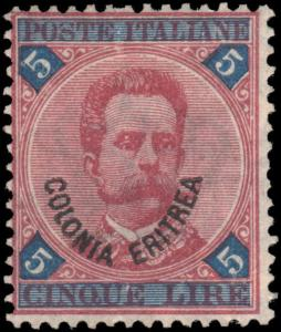 Eritrea 11 mlh