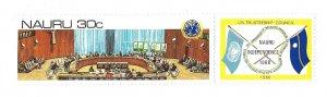 Nauru 1980 - Mint NH - Scott #222