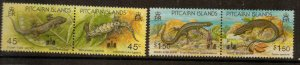 PITCAIRN ISLANDS SG442/5 1994 HONG KONG 94 STAMP EXHIBITION MNH