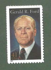 4199 Gerald R. Ford US Single Mint/nh (Free Shipping)