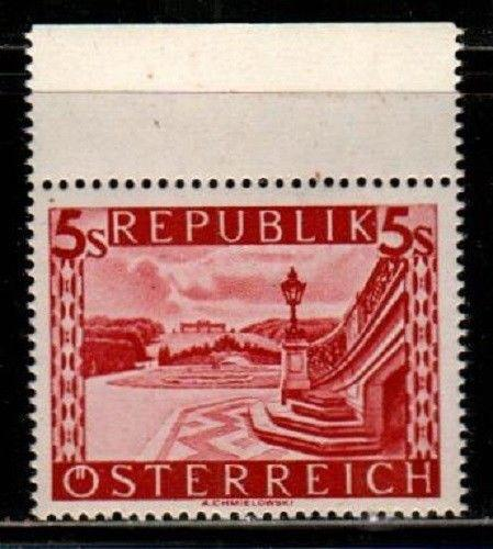Austria Scott 499 Mint NH (Catalog Value $45.00)