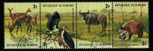 Animals Block (T-4962)
