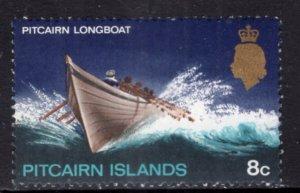 Pitcairn Islands 103 MNH VF